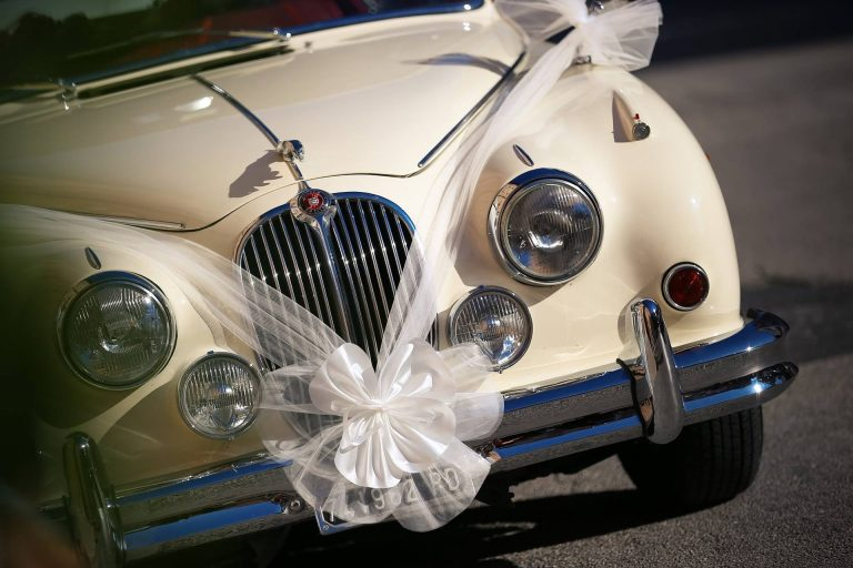 Wedding Cars For Hire