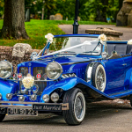 Wedding Cars Bedfordshire